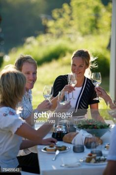 View Stock Photo of Midsummer Party Fejan Stockholm Archipelago Sweden. Find premium, high-resolution photos at Getty Images.