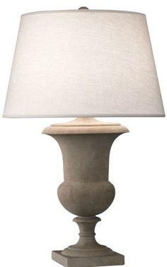 "Urn 30"" Table Lamp"