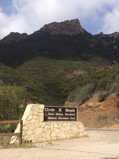The Grotto Trail at Circle X Ranch in Malibu is a hidden gem in Southern California that's thrilling to discover.