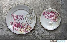 Kreativ borddækning 2 og 3