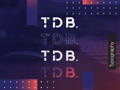 Type - Logotype - Maker Logo. by Willy Santos ®