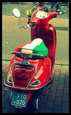 Vespa www.caduferra.it