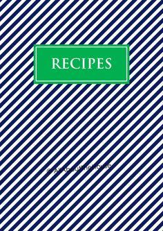 EDITABLE Recipe Binder Printables Recipe Sheet Recipe Card Recipes to Try…