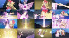 RimaHiko Queen Waltz - Shugo Chara!