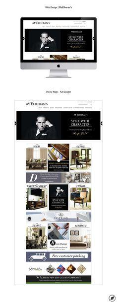 McElherans Web Design
