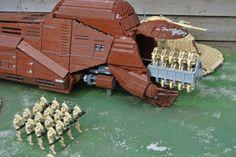 Lego-maan ihmeet @Asuntomessublogit