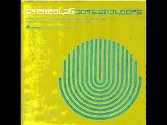 Stereolab - Dots And Loops (Full Album)