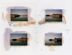 Gerhard Richter, Venedig (Venice), 1983, 51.7 cm x 66.7 cm, Atlas Sheet: 362