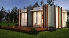 More Homes - Shipping Container Homes, Modular Homes