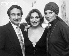 Streisand Family