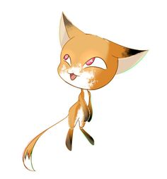 *whispers loudly* FOX KWAMI