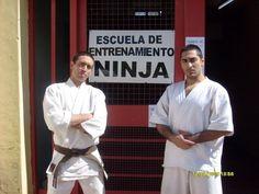 un clasico del Koshukai  #Aikido ninja killers