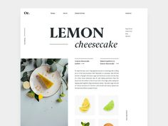 Recipe Layout by Marijana Grbovic Best Picture For business Book Design For Your Taste You are looki Food Magazine Layout, Food & Wine Magazine, Magazine Layout Design, Book Design Layout, Magazine Recipe, Food Design, Graphisches Design, Graphic Design, Chef Cookbook