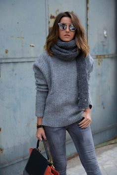 fashion freak | bestfashionbloggers: Lovely Pepa / KNITTED...