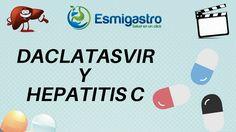 Daclatasvir y la Hepatitis C