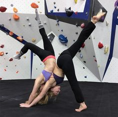 www.boulderingonline.pl Rock climbing and bouldering pictures and news Shauna-Leah_3