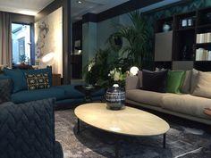 claude cartier d coration lyon showroom canap gentry fauteuil redondo patricia urquiola. Black Bedroom Furniture Sets. Home Design Ideas