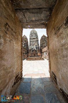 Sukhothai Geschichtspark