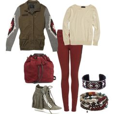 """""""Fall"""" by jug317j on Polyvore"""