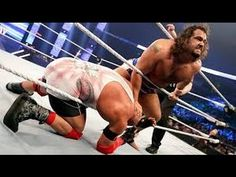 WWE SMACKDOWN April 23 2015 - RUSEV vs. RYBACK - WWE SmackDown! 4/23/15 ...