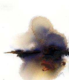 """""""The Darkening"""" by Alex Tolstoy"""