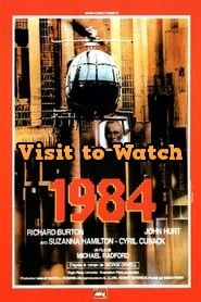Hd 1984 1984 Streaming Vf Film Complet En Francais Eighty Four Nineteen Eighty Four Full Movies Online Free