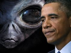 Obama Admits Aliens Secretly Running The Government --- Obama described how the 1947 Roswell incident involved a type of alien popularly known as The Greys, who were the first to make themselves outwardly known. -CLICK TO READ- #aliens #ufo #et -