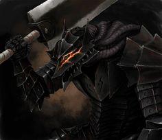 Berserk Guts Berserker Armor
