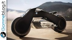 BMW: TOP 5 Future Concept Motorcycles YOU MUST SEE. Toys for Superhero?
