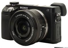 Sony NEX-6 ninjtreas!