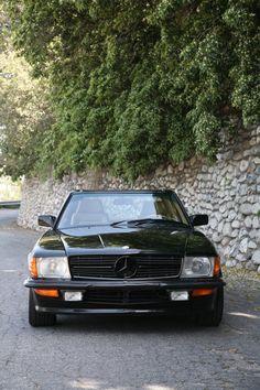 R/C107 Photo Gallery Thread | Mercedes-Benz Club of America