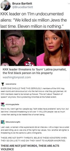 The KKK is a terrorist organization and should be classified as such.