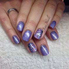 Neon Acrylic Nails, Gel Nails, Lecente Glitter, Gel Nail Designs, Chrome, Nail Art, Gel Nail, Nail Arts, Nail Art Designs