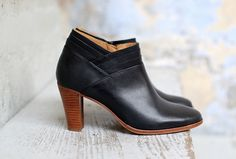 Les boots Clyde de Sézane !