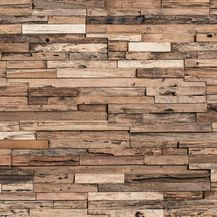 WONDERWALL STUDIOS - Reclaimed Wood Tiles, Wonderwall Studios, Wheels - 11 TILES per BOX coverage total of 10.75SF