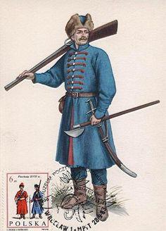 Военная история Польши