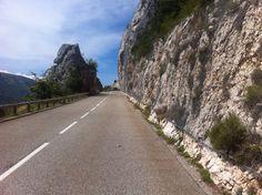 """Hills of the Côte d'Azur"" trip.  www.cmitours.com   www.cmicycling.com"