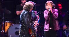 The Rolling Stones - Prudential Center - Newark, NJ - 20121215 -  Full C...