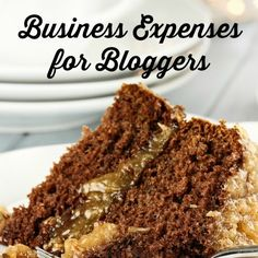 Business expenses for bloggers can be quite unique, especially when it comes to supplies for blog projects. What is tax deductible? Learn from a CPA.