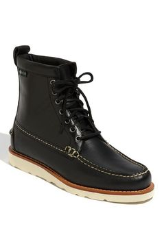 Eastland 'Sherman 1955' Boot available at #Nordstrom