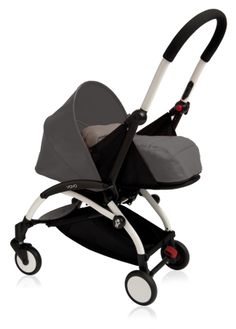 Buy Babyzen Yoyo Birth Pushchair and Carrycot Package, Black from our Pushchairs & Prams range at John Lewis & Partners. Toddler And Baby Room, Baby Kids, Yoyo Babyzen, Urban Stroller, Prams And Pushchairs, Traveling With Baby, Cute Babies, Baby Strollers, Birth