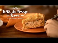 Torta de frango Seara - HOJE TEM FRANGO | Seara