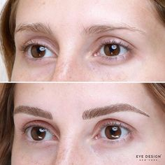 Eyebrow Microblading & Custom Eyebrow Design NY | Eye Design Studio