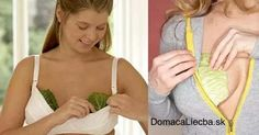 Many women in american and European countries have started this popular trend of putting cabbage leaves on their breasts. Cabbage leaves are used to reduce breast swelling and relieve the pain and discomfort that.