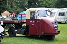 Alternative Builds with a UK twist - COE and others. Classic Trucks, Classic Cars, Mechanical Horse, Heritage Railway, Old Lorries, Old Commercials, British Rail, Bus Coach, Train Car
