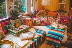 Best bohemian decor shop Amsterdam