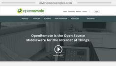 OpenRemote