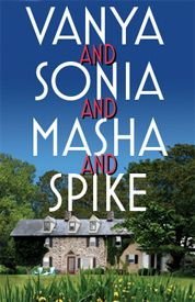 Get Vanya and Sonia and Masha and Spike tickets, discount tickets, theater information, reviews, cast, pictures, news, video and more! - off-broadway, NY