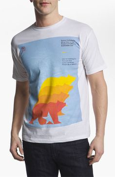 ezekiel duplicity t-shirt