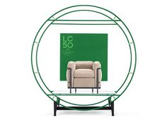 Turn Back Time with Cassina's LC 50 Furniture Collection